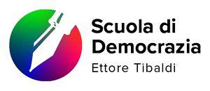 Logo Scuola di Democrazia